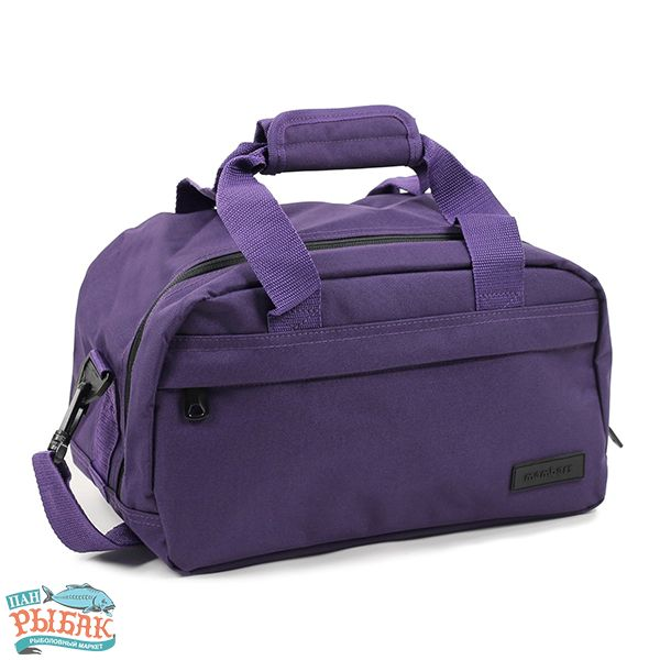 Купить Сумка дорожная Members Essential On-Board Travel Bag 12.5 Purple
