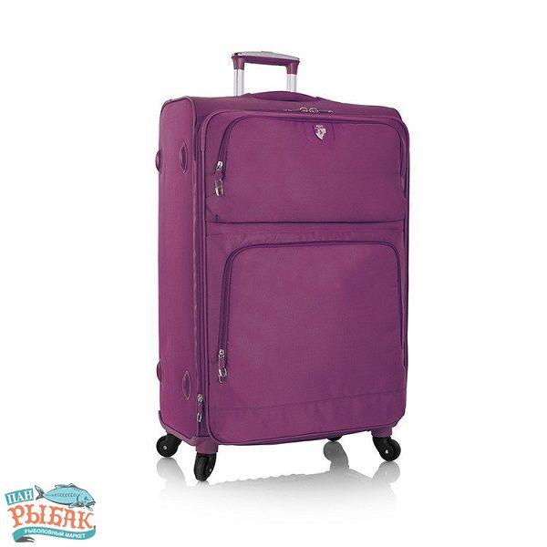 Купить Чемодан Heys SkyLite (L) Purple