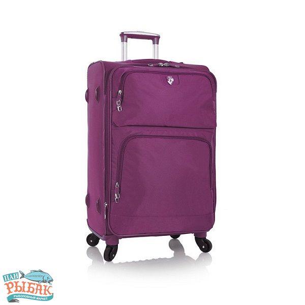 Купить Чемодан Heys SkyLite (M) Purple
