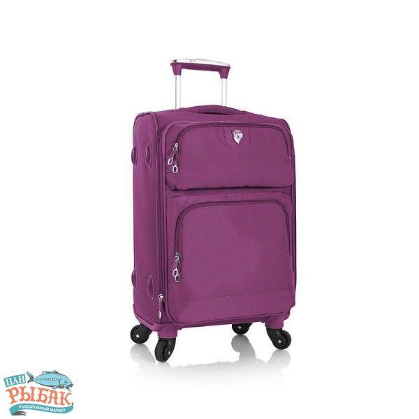 Купить Чемодан Heys SkyLite (S) Purple