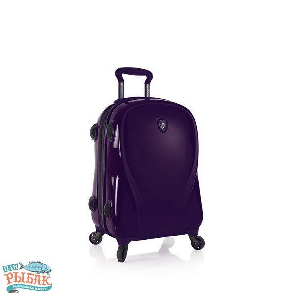 Купить Чемодан Heys xcase 2G (S) Ultra Violet