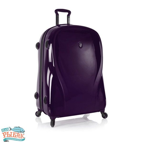 Купить Чемодан Heys xcase 2G (L) Ultra Violet