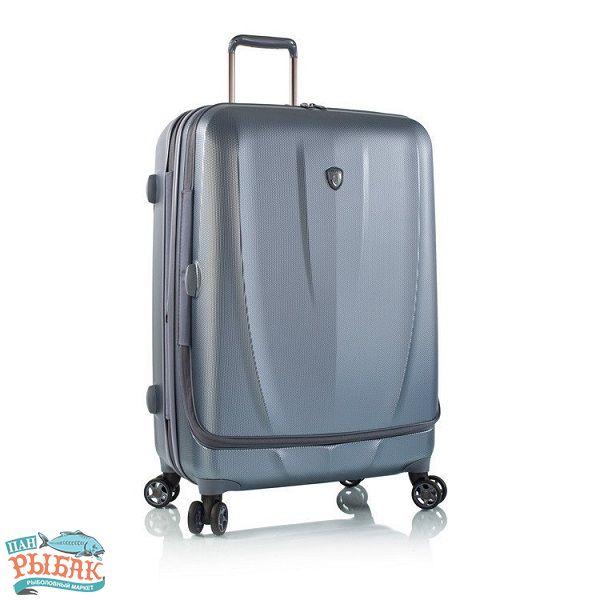 Купить Чемодан Heys Vantage Smart Luggage (L) Blue