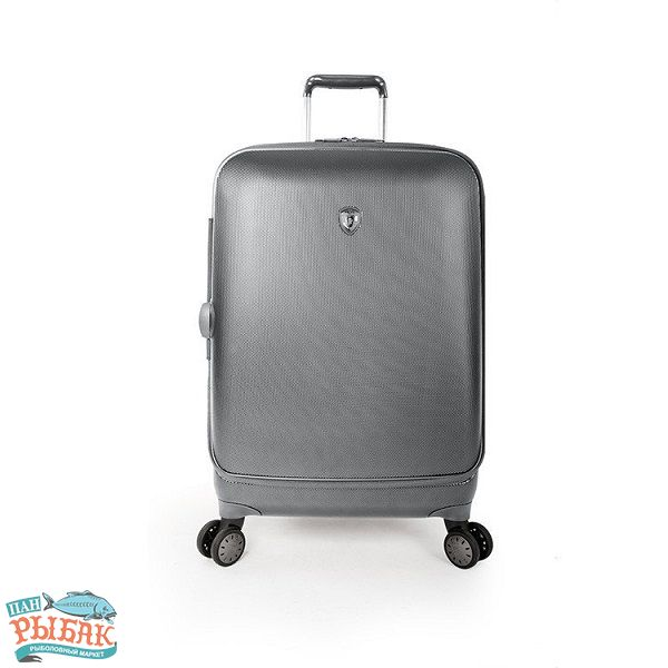Купить Чемодан Heys Portal Smart Luggage (M) Pewter