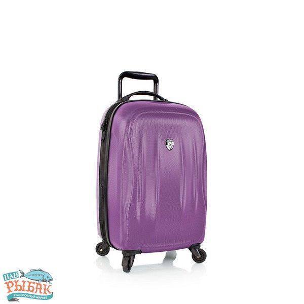 Купить Чемодан Heys SuperLite (S) Purple
