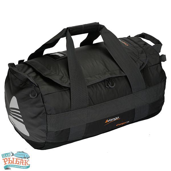 Купить Сумка дорожная Vango Cargo 120 Black