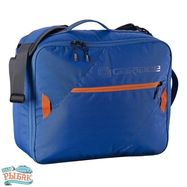 Купить Сумка дорожная Caribee Vapor 40 Carry On Shaker Blue