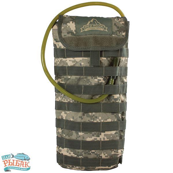 Купить Подсумок Red Rock Modular Molle Hydration 2.5 (Army Combat Uniform)