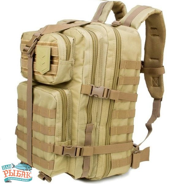 Купить Рюкзак 3V Gear Velox II Tactical 45 (Coyote Tan)