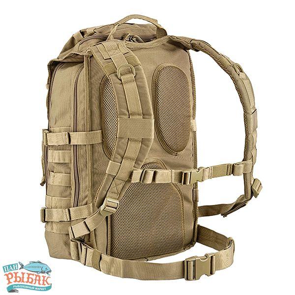 Купить Рюкзак Defcon 5 Tactical Easy Pack 45 (Coyote Tan)