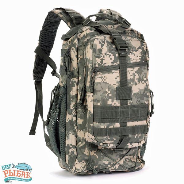 Купить Рюкзак Red Rock Summit 23 (Army Combat Uniform)