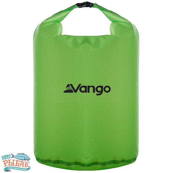 Купить Гермомешок Vango Dry Bag 60 Green