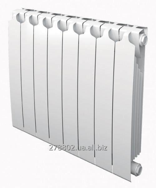 Радиатор 8 секций
