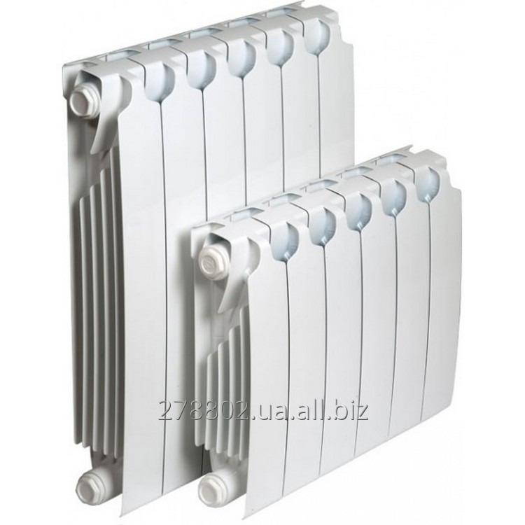 Радиатор 10 секций