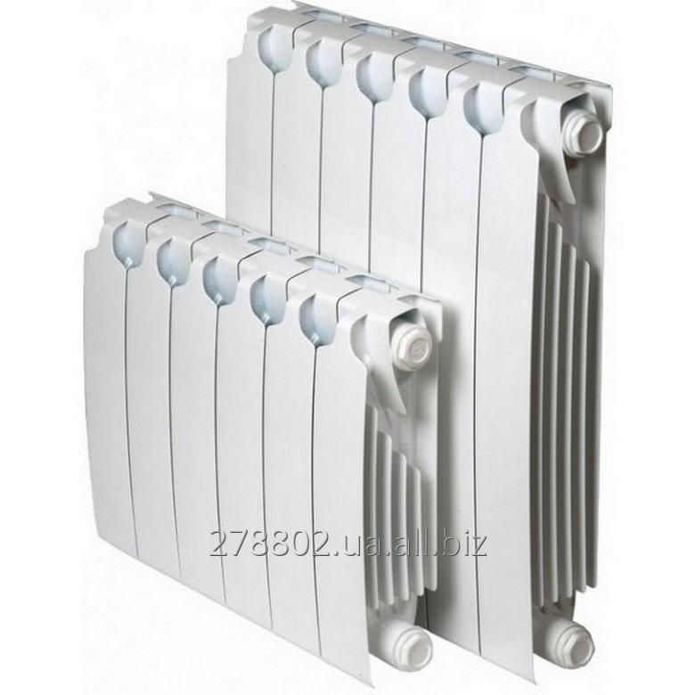 Радиатор 16 секций