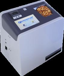 Infrared hydrometer of FSA grain