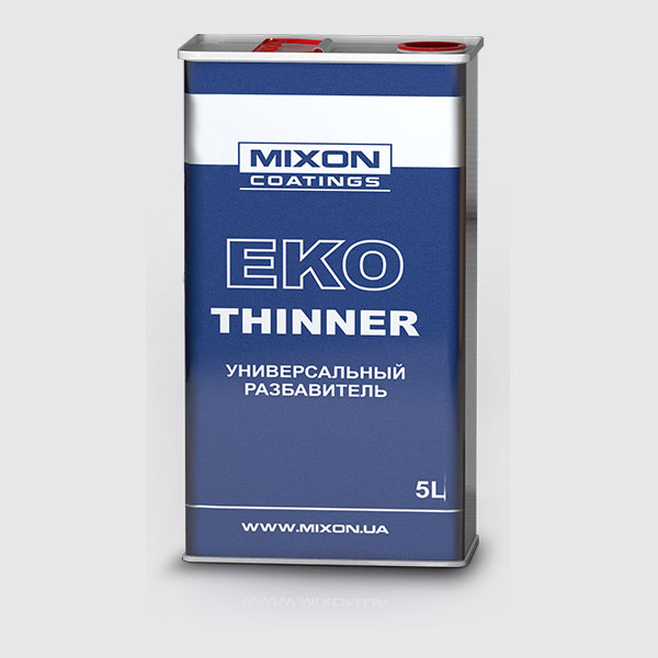 Buy Mixon Eko Thinner solvent, 5 l