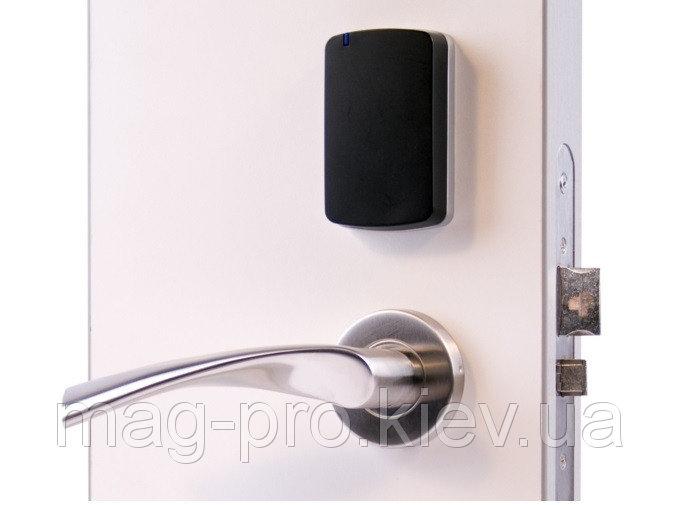 Купить Электронный замок 2900 mini нержавеющая сталь код A-655- MINI06EL