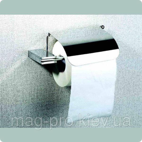 Купить Держатель для туалетной бумаги chrome plating