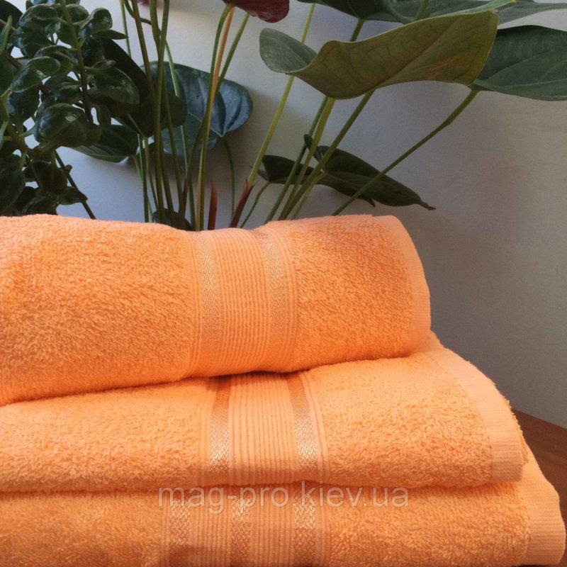 Купить Пляжное цветное полотенце 100х150 Пакистан 400гр.