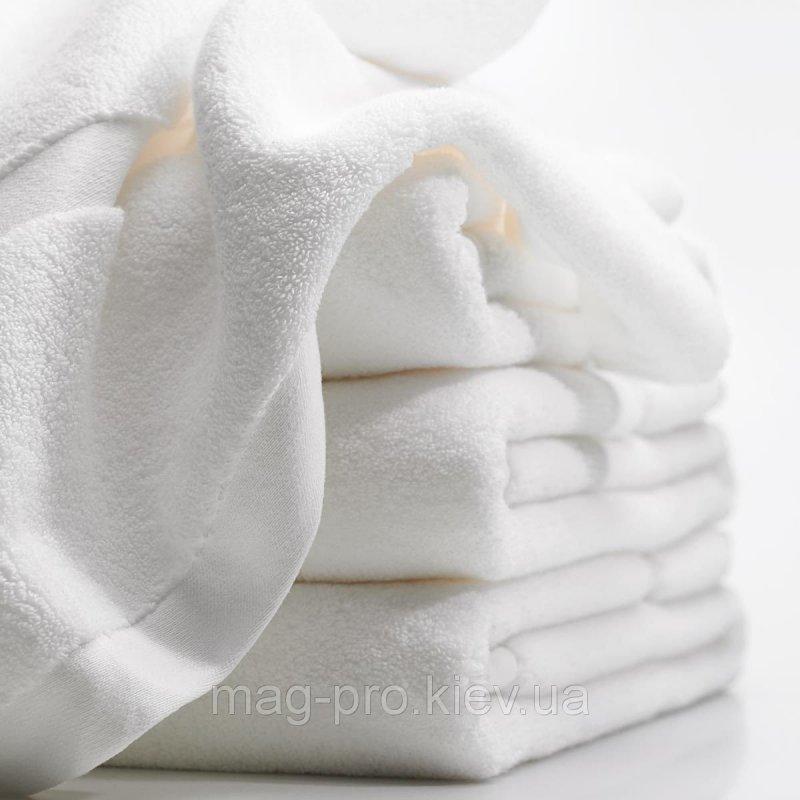 Купить Полотенце Турция 70х140 450 плотность белое