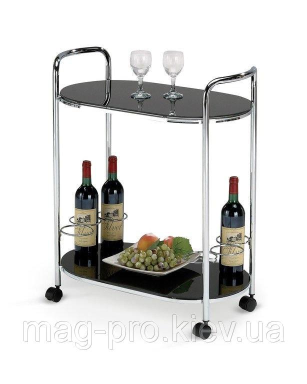 Купить Сервировочный столик (Тележка для обслуживания в номерах) код 35011