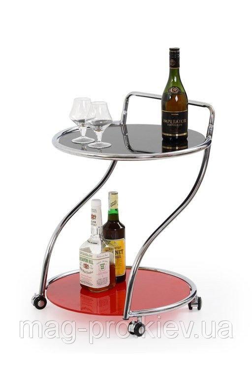 Купить Сервировочный столик (Тележка для обслуживания в номерах) код 35013