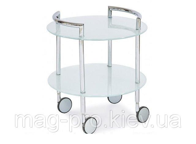 Купить Сервировочный столик (Тележка для обслуживания в номерах) код 35009