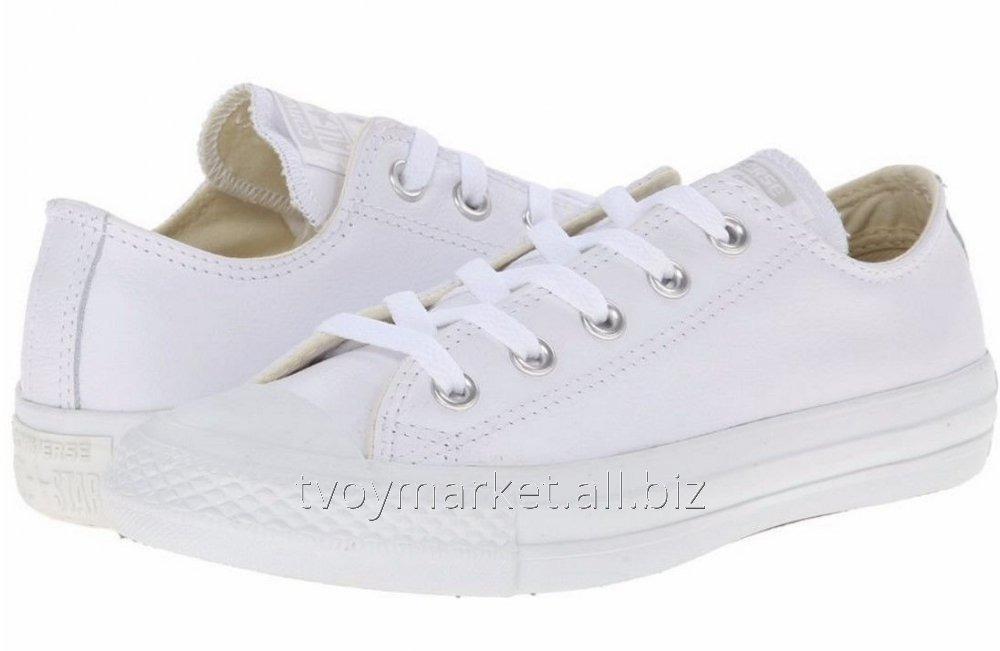 e2e3ed45 Кеды Converse Chuck Taylor All Star Low Mono White оригинал купить в ...