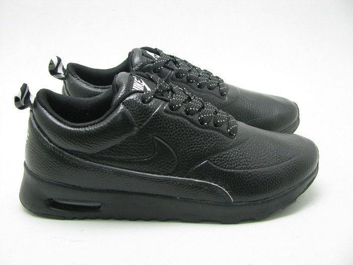 a1e2e156e41b Кроссовки мужские Nike air max 90 Ultra leather black оригинал ...