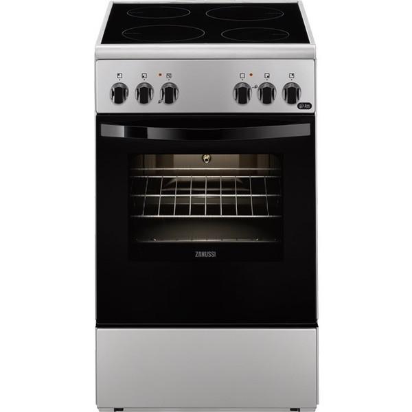 Кухонная плита Zanussi ZCV9540J1S