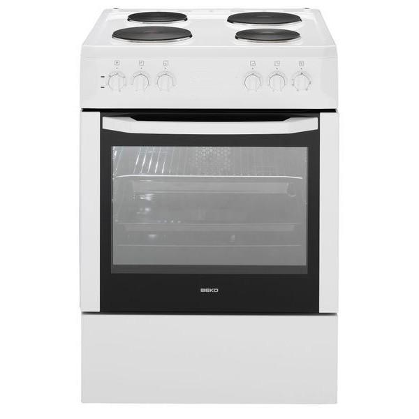 Кухонная плита BEKO CSE 56000 GW