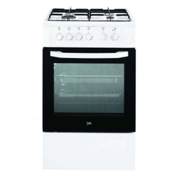 Кухонная плита Beko CSM 52020 DW