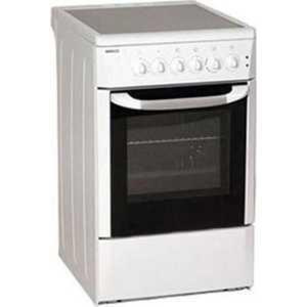 Кухонная плита Beko CSS 48100 GW White