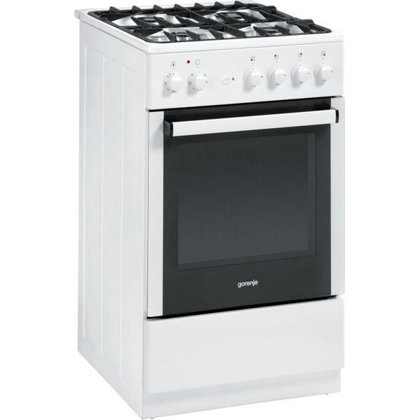Кухонная плита Gorenje KN 55102 AW (255C.12)