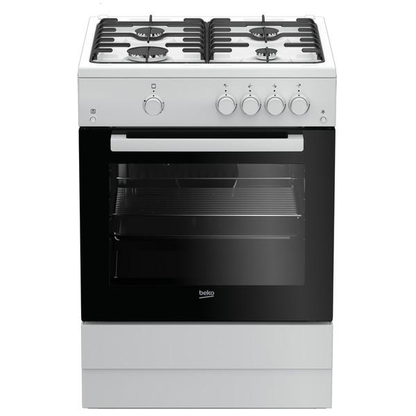 Кухонная плита Beko FSG 62010 FW