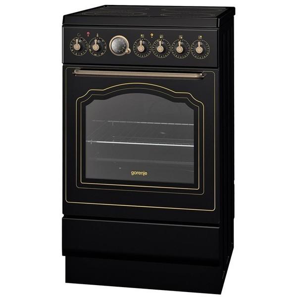 Кухонная плита Gorenje EC 55 CLB1 (356L.20)