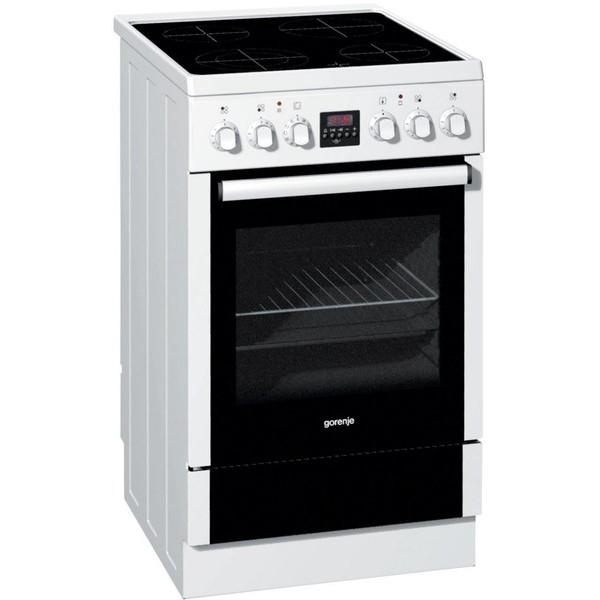 Кухонная плита Gorenje EC 57335 AW (E54U3-E7)