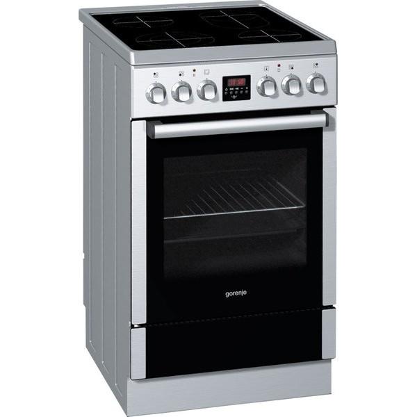 Кухонная плита Gorenje EC 57341 AX (E54V3-E7)