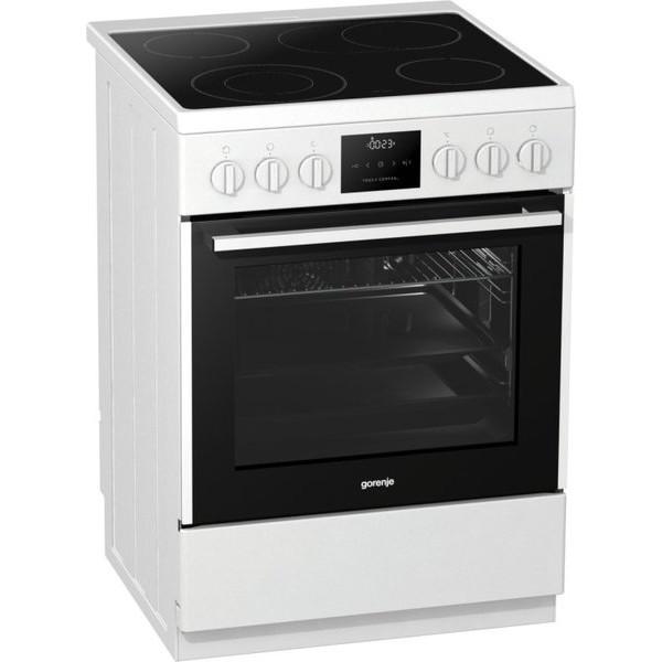 Кухонная плита Gorenje EC 635 E20WKV (E33V1-E34M)