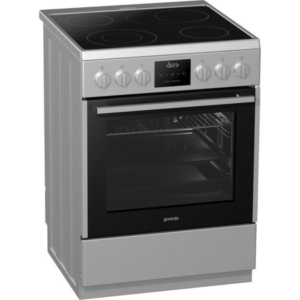 Кухонная плита Gorenje EC 635 E20XKV (E33V1-E34M)