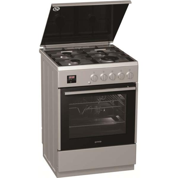 Кухонная плита Gorenje GI 632 E16WKB (P31B1-11VT)
