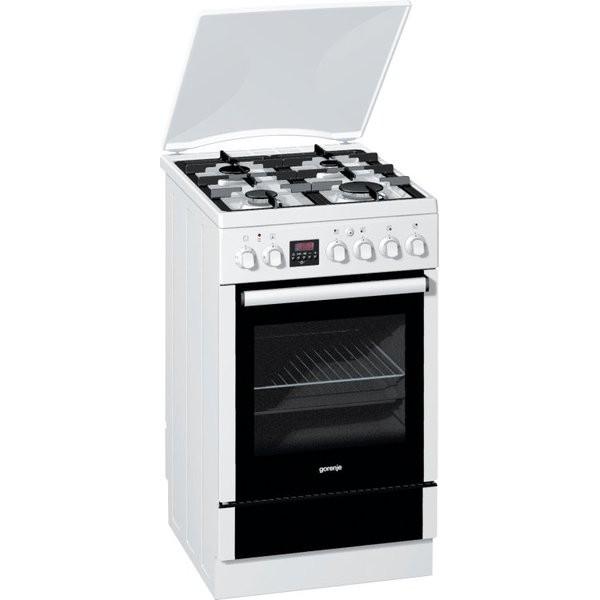 Кухонная плита Gorenje K 55320 AW (K53E3-29VT)