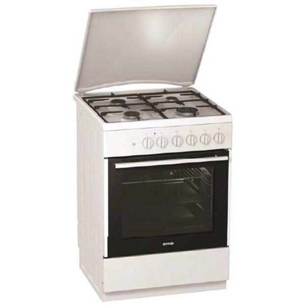 Кухонная плита Gorenje K 617 E10WKD (K34D1-244VM)