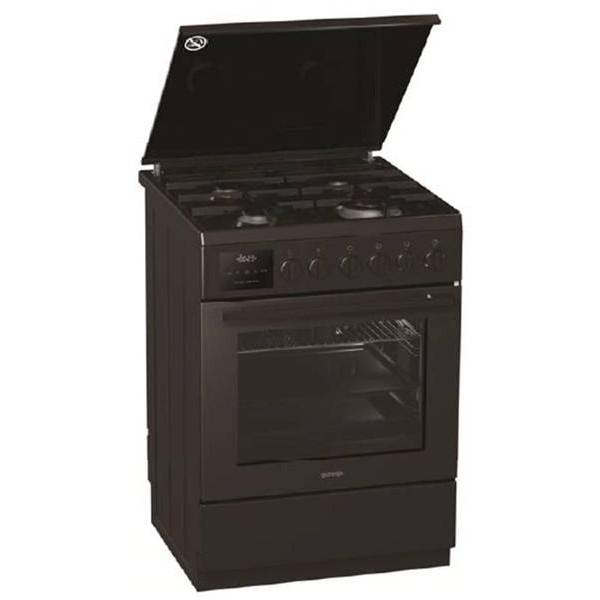 Кухонная плита Gorenje K 635 E20BRKE (K33E1-134VM)