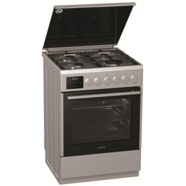 Кухонная плита Gorenje K 635 E20XKE (K33E1-134VM)