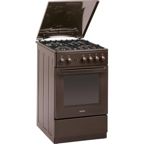 Кухонная плита Gorenje KN 55102 ABR (255C.62)