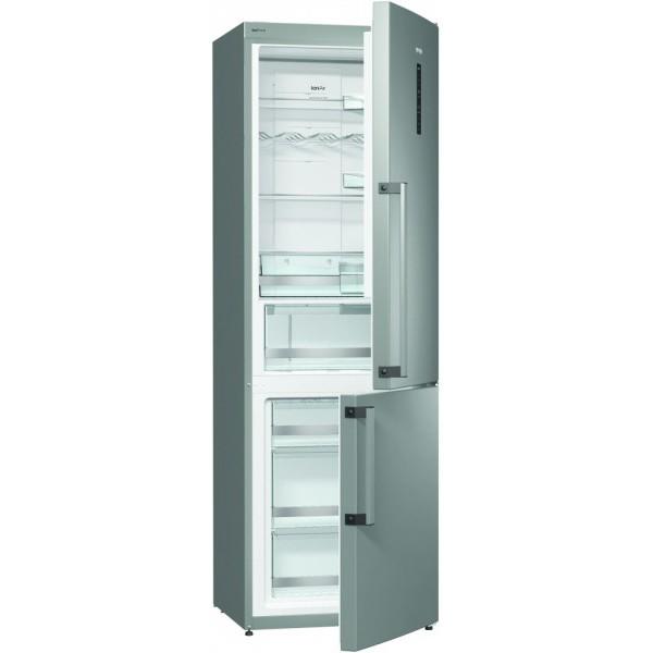 Холодильник Gorenje NRC 6192 TX (HZF3369E)