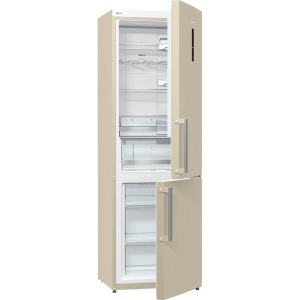 Холодильник Gorenje NRK 6192 MC (HZF3369H)
