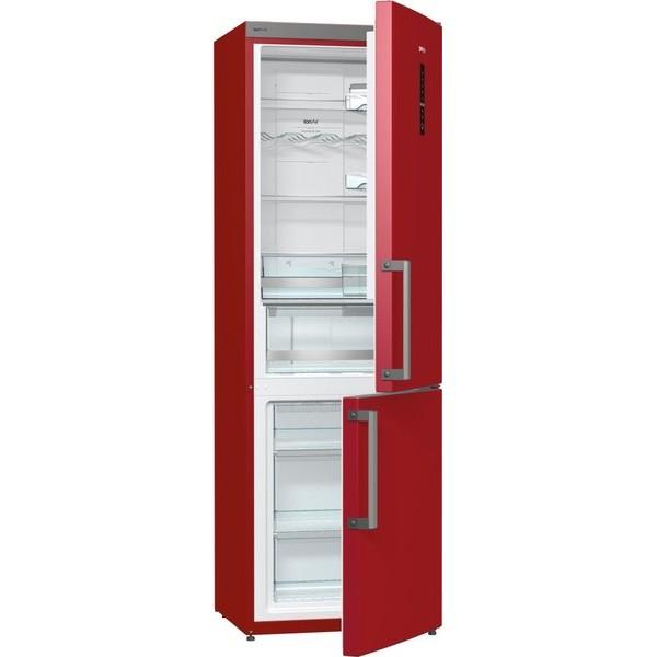 Холодильник Gorenje NRK 6192 MR (HZF3369H)